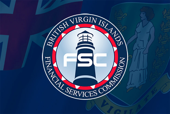 Регулятор FSC BVI